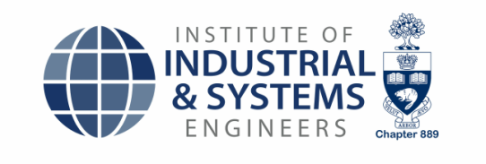 IIE Institute of Industrial Engineers Chapter 889